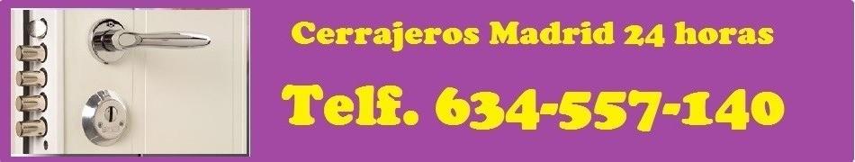 Cerrajeros Juan Bravo